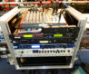Tourrack von Michael Stone